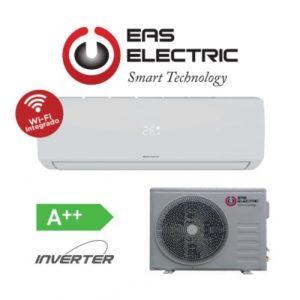aire acondicionado split 1x1 eas electric EMX25K R32 conjunto