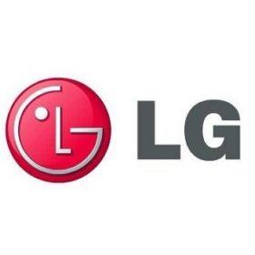 logo de la marca de aire acondicionado LG