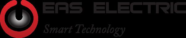 banner de EAS electric marca de equipos de aire acondicionado