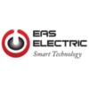 logo de EAS electric fabricante de equipos de aire acondicionado