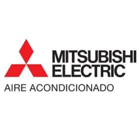logo de aire acondicionado Mitsubishi a la venta en climatize.net